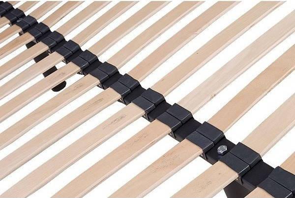 Ламель для кроватей Металл Дизайн, фото 2