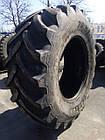 Шина б/у 710/75R42 BKT для тракторов