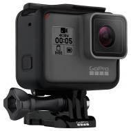 Экшн камера GoPro HERO5 Black ENGLISH/RUSSIAN (CHDHX-501-RU)