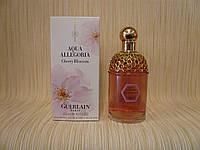 Guerlain - Aqua Allegoria Cherry Blossom (2009) - Туалетная вода 125 мл - Редкий аромат, снят с производства