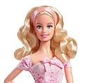 Кукла Барби Коллекционная День рождения 2016 Barbie Birthday Wishes DGW29, фото 3