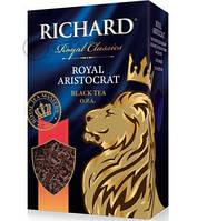 Чай Richard Royal Aristocrat, листовой, 80г