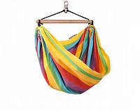 Детский гамак-палатка La Siesta Iri(IRC11-5) rainbow