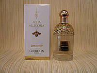 Guerlain - Aqua Allegoria Tiare Mimosa (2009) - Туалетная вода 125 мл (тестер) - Снят с производства