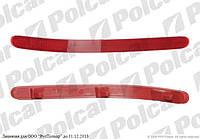 Отражатель задний левый AXO SCINTEX на VW TOUAREG (7L) 10.02 - 12.06