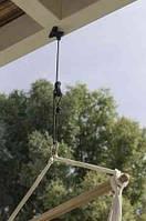 Крепления для стульев-гамаков La Siesta Universal Rope(UR-C2) black