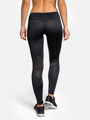 Жіночі компресійні лосини Peresvit Air Motion women's Leggings Mint, фото 2
