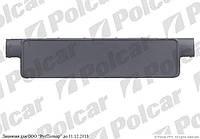 Кронштейн номерного знака на VW PASSAT SDN+KOMBI (B5 (3B)) 97 - 00