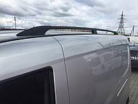 Рейлинги для Fiat Doblo 2010+ /короткая база /Черный /Abs
