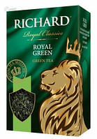 Чай Richard Royal Green, листовой, 90 г