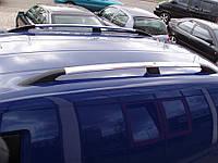 Рейлинги для Volkswagen Caddy 2004+ /Хром /Abs