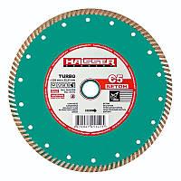 Алмазный диск Haisser 230 C5 бетон