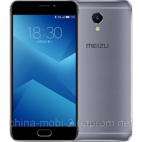 Смартфон MEIZU M5 Note Octa core 16GB Grey ' ' '