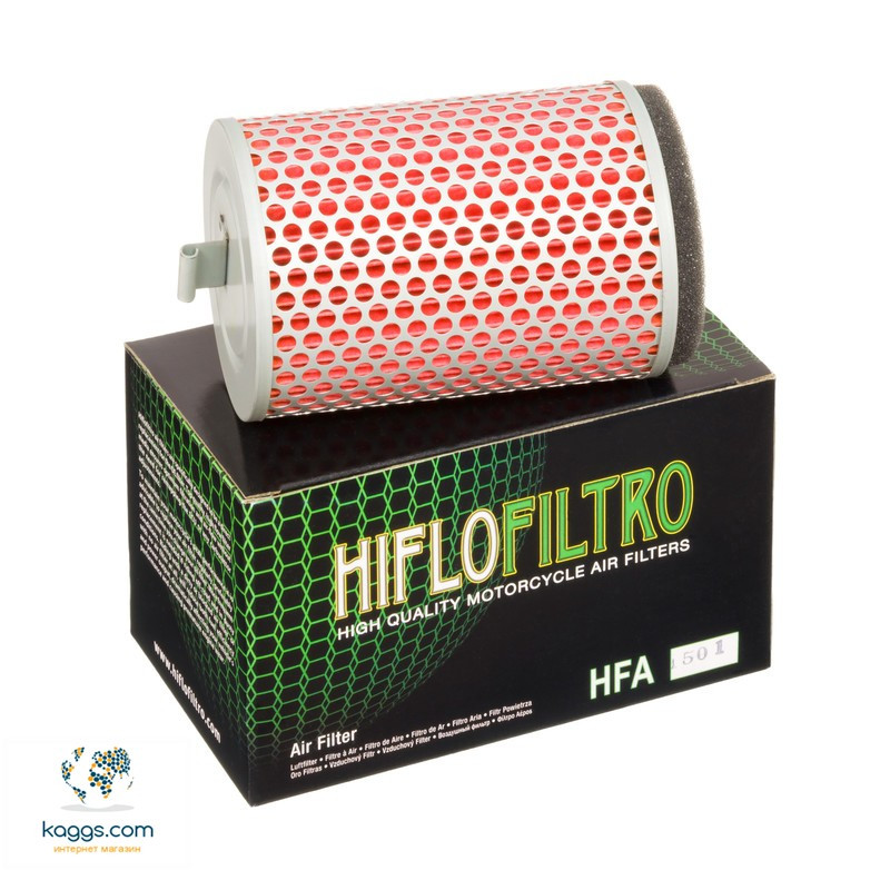 Воздушный фильтр Hiflo HFA1501 для Honda