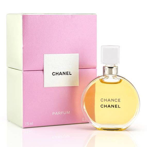 Духи CHANEL CHANCE 7,5ml