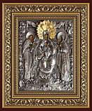 Икона Киево-Печерская Божья Матерь
