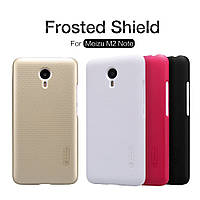 Жесткий бампер Nillkin Frosted Shield для Meizu M2 Note