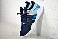 Кроссовки мужские спортивные адидас (Adidas) EQT