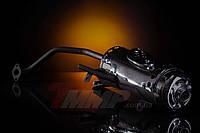Глушитель Yaben GY6 125 (чёрный) TRW