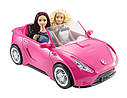 Кабриолет Барби Barbie Glam Convertible DVX59, фото 4