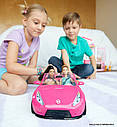 Кабриолет Барби Barbie Glam Convertible DVX59, фото 8