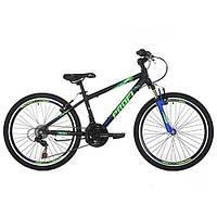 Велосипед спортивный Profi Plain 24 дюйма GW24PLAIN A24.2