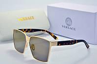 Солнцезащитные очки Versace лео