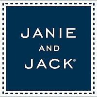 Заказ товара с Janie and Jack.com