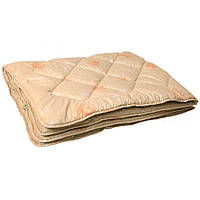 Легкое теплое одеяло ТЕП Camel верблюжья шерсть