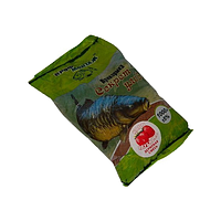 Прикормка Секрет улова (карп-клубника)1 кг