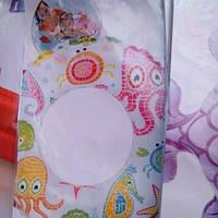 Детский надувной круг осминожки 59241