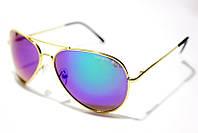 Солнцезащитные очки Sunglasses подростковые 0308 C7 SM (реплика)