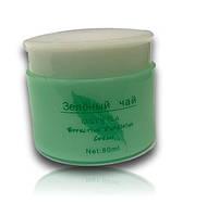 Восстанавливающий Крем Для Лица Зеленый Чай Green Tea 80 ml