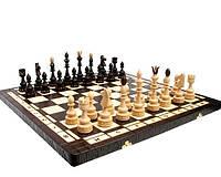 Шахматы деревянные С-119 Индийские большие