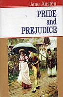 Austen J. Pride and Prejudice / Гордість та упередждення (English Library)