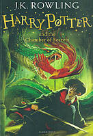 Rowling J.K. Harry Potter and the Chamber of Secrets. Book 2