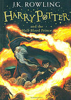 Rowling J.K. Harry Potter and the Half-Blood Prince. Book 6
