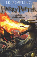 Rowling J.K. Harry Potter and the Goblet of Fire. Book 4