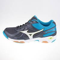 Мужские кроссовки для волейбола Mizuno Wave Twister 4 (V1GA1570-73)