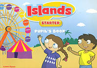 Leone Dyson Islands Starter  Pupil's Book
