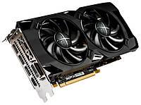 "Видеокарта XFX RX 480 8GB DDR5 256bit ""Over-Stock"""