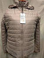 Весенняя куртка QVARLEVAR (мод.162)