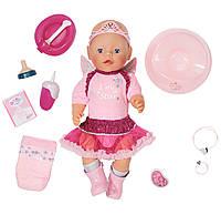 Кукла BABY BORN Волшебный Ангел 43 см 821503 Zapf