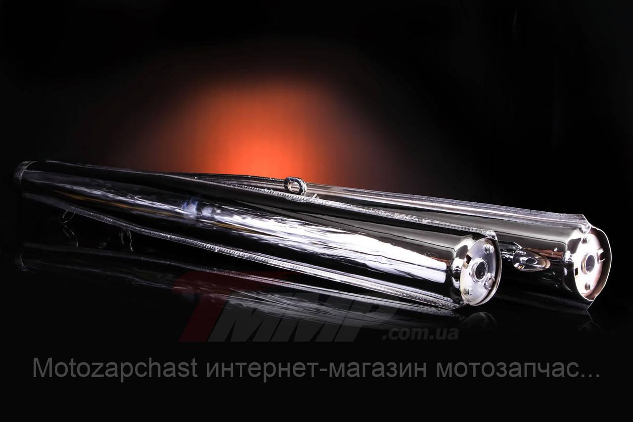 Глушитель Юпитер ( пара )