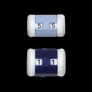 Лічильник рядів Addi 2.0-7.0 мм