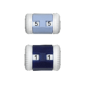 Счётчик рядов Addi 2.0-7.0 мм