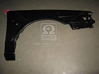 Крыло переднее правое ТОЙОТА КОРОЛЛА, запчасти кузова TOYOTA COROLLA 1983-1987 (пр-во TEMPEST)