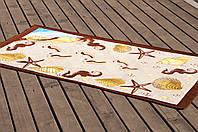 Пляжное полотенце LOTUS SEA SHELL