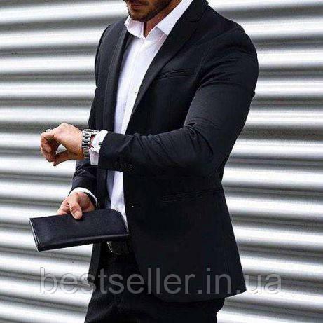 Выбираем часы и кошелёк на подарок