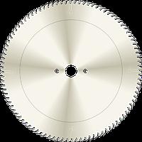 Пила D125B1,5b2,2/1,0d30z40 торцовочная с эстратонким пропилом. Корпус с никелевым покрытием. GDA Италия